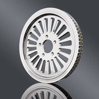 Ride Wright Pulley for Fat Daddy Wheel