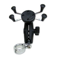 CruisinGear Mount for iPhone and Smaller Android Cell Phone