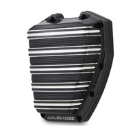 Arlen Ness 10-Gauge Black Camshaft Cover