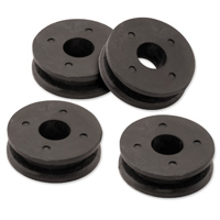 Biker's Choice Replacement Windshield Bushings