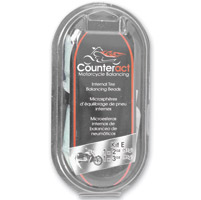 Counteract Tire Balancing Beads