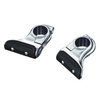 Kuryakyn Toe Rest Cruise Pegs