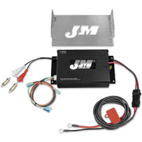 J&M 2 Channel 360W Amplifier