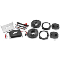 J&M Performance Series Audio Kit