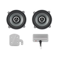 Cycle Sounds 5-1/4″ Amplified Fairing Speaker Kit