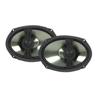 Cycle Sounds Series 7 Coaxial Speakers