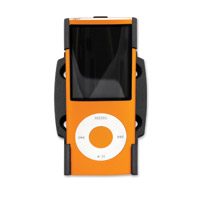 Cycle Sounds 4th/5th Generation iPod Nano Holder