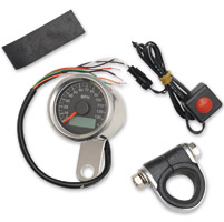 Programmable 1.87″ Electronic Speedometer