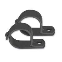 Cycle Sounds Speaker P-Clamps for 1-1/4″ Handlebars