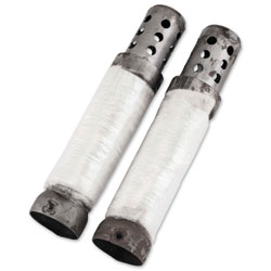 Crusher Maverick 2 into 2 Baffles