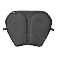 Skwoosh XL Touring Perforated Leather Gel Pad