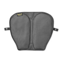 Skwoosh Mid Size Perforated Leather Gel Pad