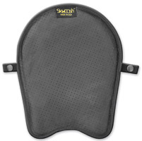 Skwoosh Passenger Perforated Leather Gel Pad
