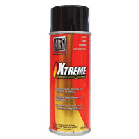 KBS Coatings Xtreme Temperature Coating