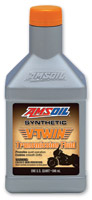 Amsoil V-Twin Synthetic Transmission Fluid