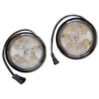 PathfinderLED 4-1/2″ Xtreme Passing Lights