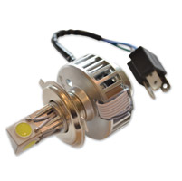 PathfinderLED H4 Tri-LED Bulb