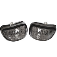 SoCalMotoGear Turn Signal Indicator Lens