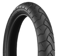 Bridgestone BW501G Series 90/90-21 Front Tire