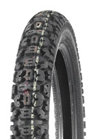Bridgestone TW8 Series 3.00-14 Rear Tire
