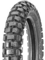 Bridgestone TW302 Series 4.60-18 Rear Tire
