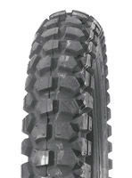 Bridgestone TW52 Series 4.60-18 Rear Tire
