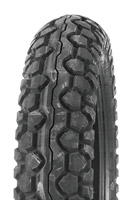 Bridgestone TW22 Series 130/80-17 Rear Tire