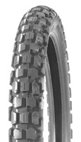 Bridgestone TW301 Series 3.00-21 Front Tire