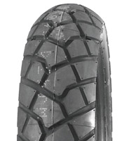 Bridgestone TW152-F Series 150/70R17 Rear Tire