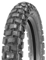 Bridgestone TW302- F Series 120/80-18 Rear Tire