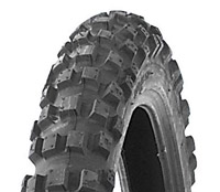 Bridgestone ED03 Series 3.00-21 Front Tire