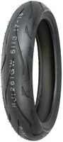 Shinko 010 Apex 120/60ZR-17 Front Tire
