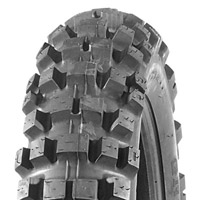 Bridgestone Enduro Series ED78 120/100-18 Rear Tire