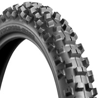 Bridgestone M203 70/100-19 Front Tire