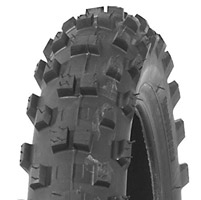 Bridgestone M40 2.75-10 Rear Tire