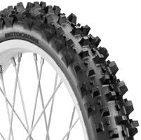 Bridgestone M101 80/100-21 Front Tire