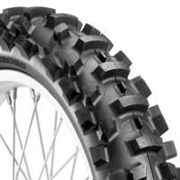 Bridgestone M102 110/100-18 Rear Tire