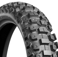 Bridgestone M604 120/80-19 Rear Tire