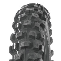 Bridgestone M23 Hard Terrain 90/100-14 Rear Tire