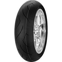 Avon VP2 Xtreme 180/55R-17 Rear Tire
