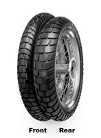 Continental Conti Escape 90/90-21 Front Tire