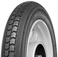 Continental Conti LB Classic Scooter 3.50-8 Blackwall Tire