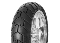 Avon AM44 Distanzia 130/80T-17 Rear Tire
