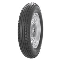 Avon Safety Mileage MKII 5.00-16 Rear Tire