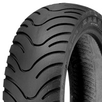 Kenda Tires K413 100/90-10 Front/Rear Scooter Tire
