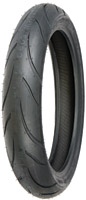 Shinko 011 Verge Radial 120/60ZR17 Front Tire