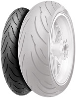 Continental Conti Motion 130/70R18 Front Tire