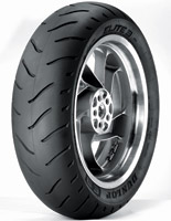 Dunlop Elite 3 200/50R18 Rear Tire