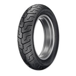 Dunlop D401 200/55R17 Rear Tire