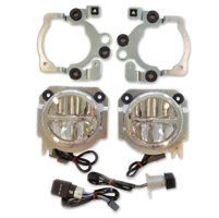 SoCalMotoGear Driving/Fog Light Kit